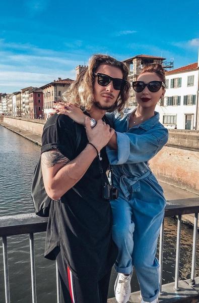 Наталья Сенчукова одобряет союз сына с Дарьей