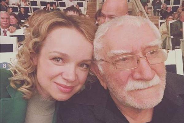 Развод Армена Борисовича и Виталины стал одним из самых громких событий прошлого года