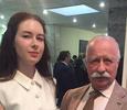 Дочь Леонида Якубовича: «Даже на отдых нельзя папу вдвоем с мамой отправить»