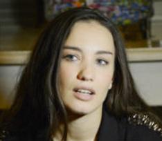 Виктория Дайнеко обзавелась новым другом