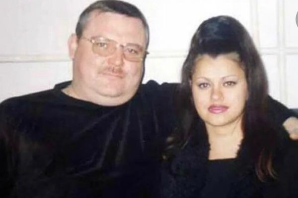 Михаил и Ирина Круг поженились в 2001 году