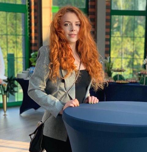 Женя Огурцова