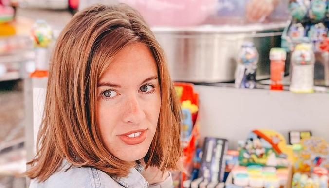 Сломавшая позвоночник Мария Комиссарова рассказала о родах в Испании