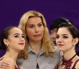 Закулисье шоу «Ледниковый период»: Тутберидзе против тандема ведущих Загитова-Медведева