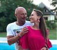 Александр Жулин женился на матери своей дочери