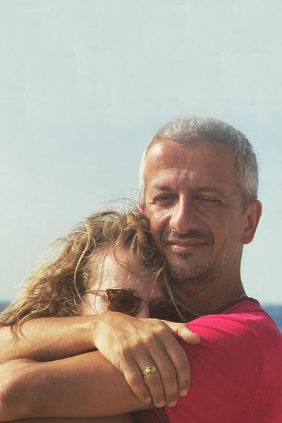 Рядом с Ксенией КОнстантин Богомолов обрел долгожданное счастье