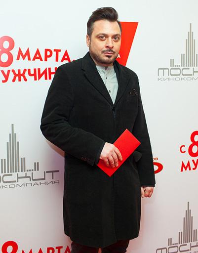 Владимир Тишко