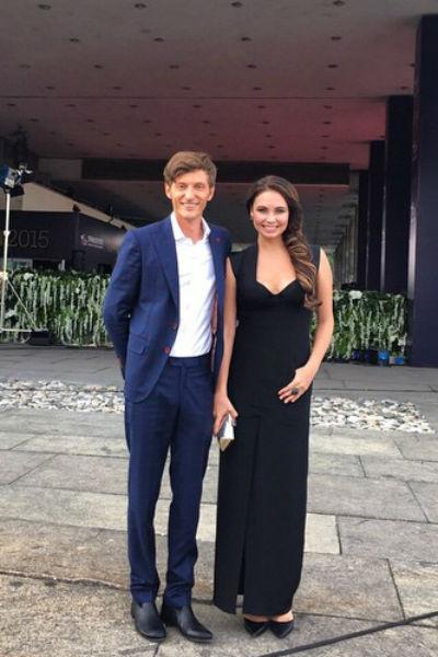Супруг Павел Воля не запрещает Утяшевой заниматься карьерой