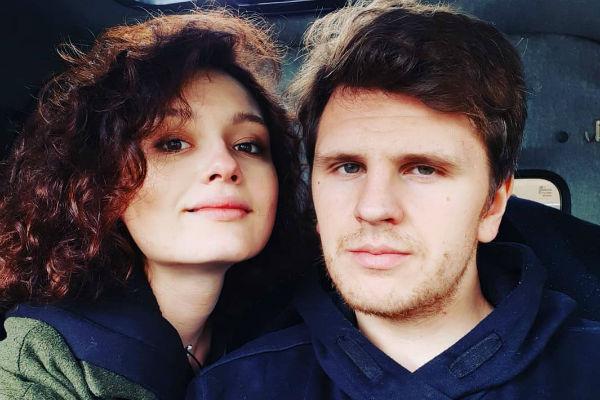 Влюбленные случайно познакомились на Киевском вокзале