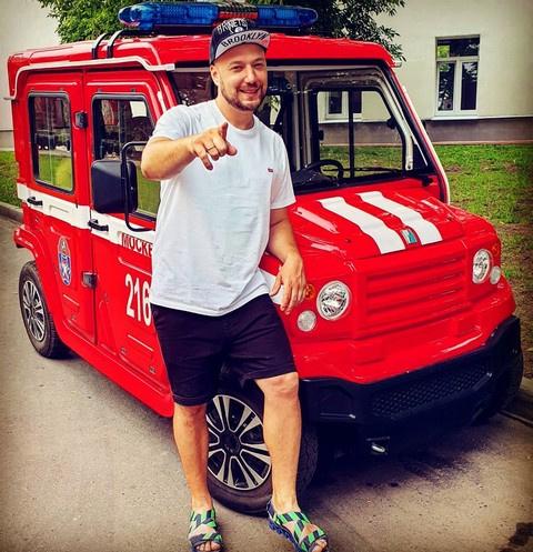 Владимир Маркони: «Если бы знакомился с родителями жены, Comment Out не стал бы показывать»