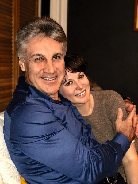 Погодина и Пиманов поженились в 2013 году
