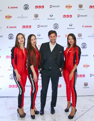 Илья Безуглый
