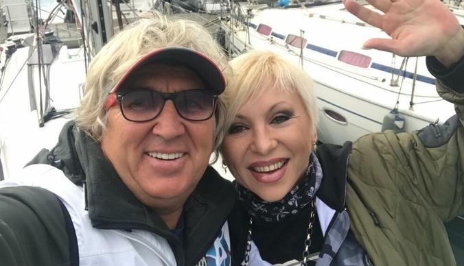 «Бросался с ножом и пил»: сын Валентины Легкоступовой о ее жизни с мужем