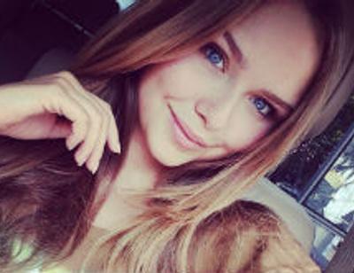 Стефания Маликова не рассчитывает на помощь отца