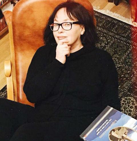 Лариса Гузеева назвала причину феноменального похудения