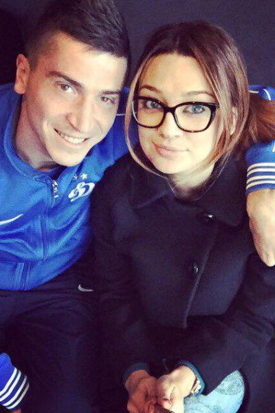 Алексей и Яна Ионовы