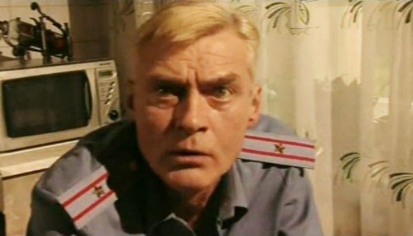 Борис Щербаков в картине «Дело было в Гавриловке»