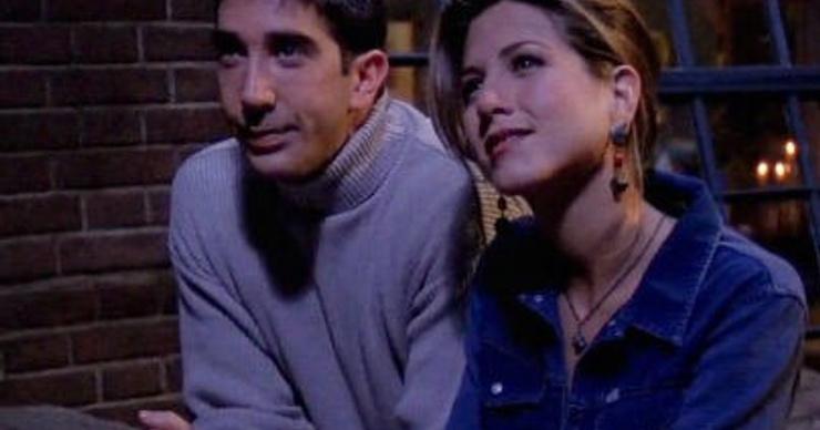«Друзья» 25 лет спустя: как изменились герои легендарного сериала