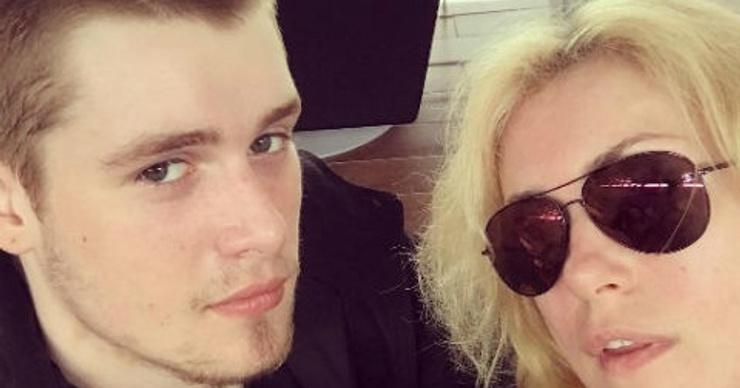 Сын Марии Шукшиной закрутил новый роман после разрыва с матерью своего ребенка
