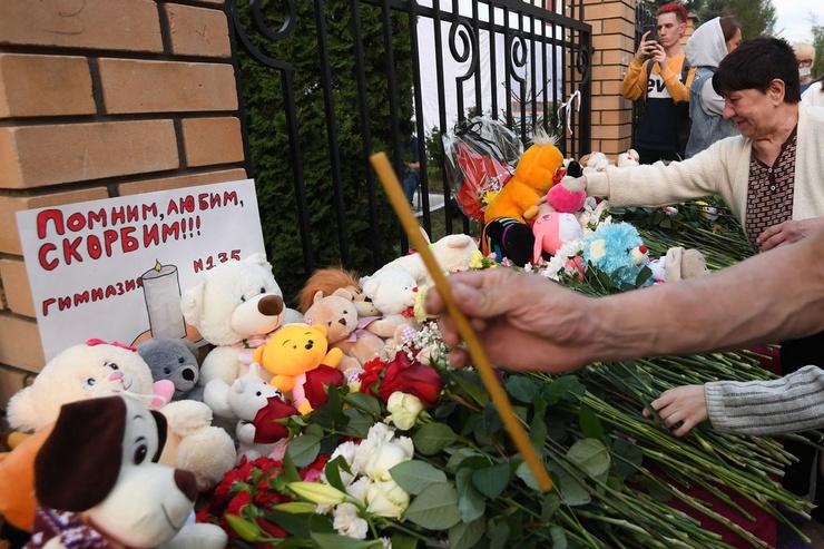 Трагедия в Казани шокировала не только нашу страну, но и весь мир