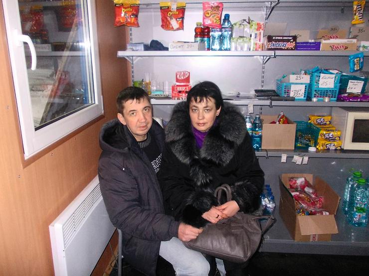 Сергей и его супруга отметили серебряную свадьбу