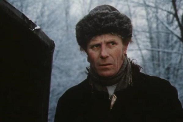 Юрий Дубровин сыграл множество эпизодических ролей