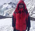 Валдис Пельш оказался в эпицентре землетрясения в Непале