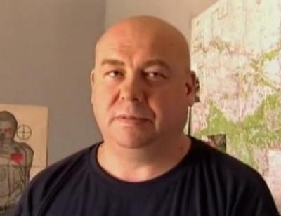 Пьяный актер «Убойной силы» Виктор Соловьев сбил человека