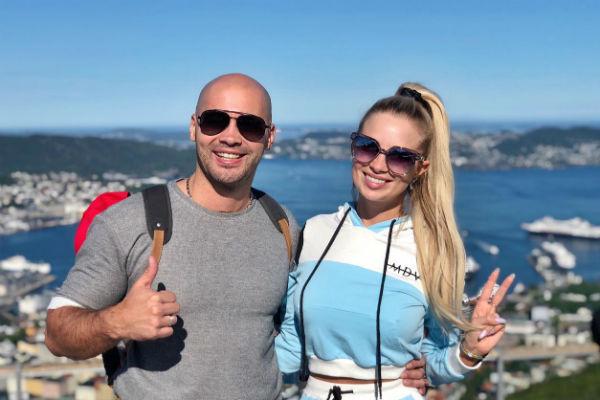 Влюбленные посетят шесть норвежских городов