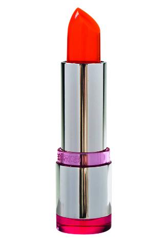 Clarins Губная помада Joli Rouge, №701 Orange Fizz, 900 руб.