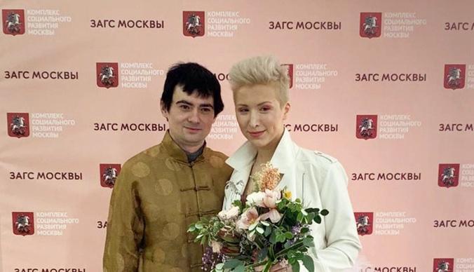 Венцеслав Венгржановский женился: репортаж