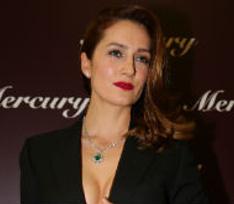 Актрисы поразили провокационными нарядами на «Золотом орле»