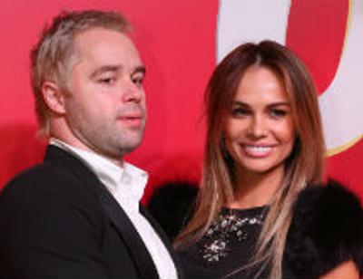 Виталий Гогунский вернулся к бывшей жене