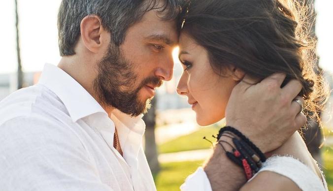 Александр Овечкин и Анастасия Шубская ищут няню для ребенка