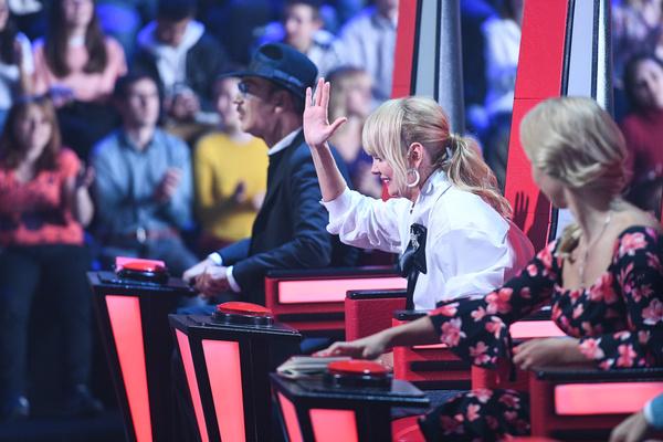 Стал известен победитель второго сезона шоу «Голос 60+»