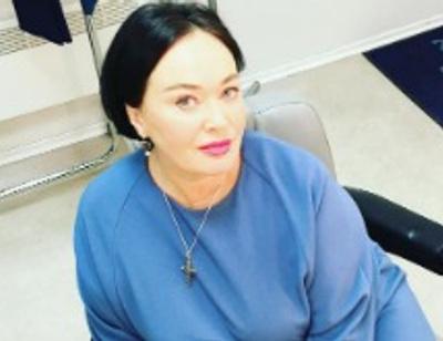 Лариса Гузеева рассказала об упреках мужа