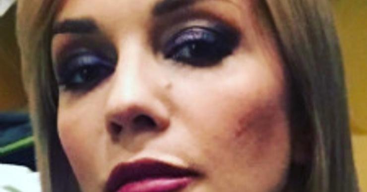 Татьяна Буланова снялась в пикантной фотосесии