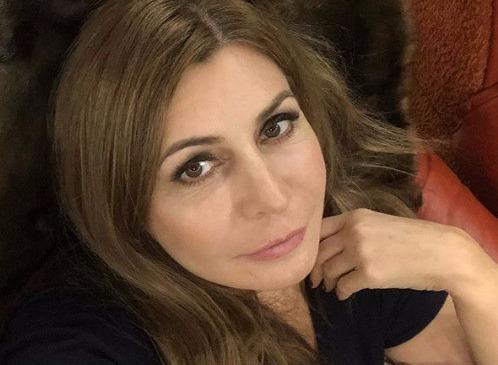 Ирина Агибалова в бешенстве от поведения гостей на свадьбе бывшего зятя