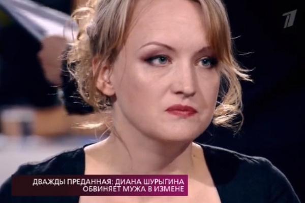 Наталья, мама Дианы