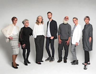 Стареть красиво: столичные пенсионеры стали фотомоделями