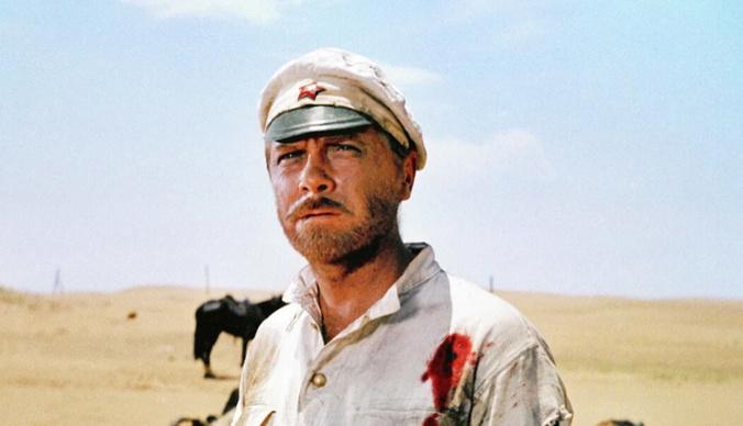 «Белое солнце пустыни». От кого из актеров картины отвернулась Госпожа Удача?