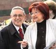 Евгений Петросян погряз в долгах после развода