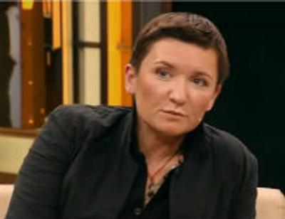 Диана Арбенина впервые заговорила о Светлане Сургановой