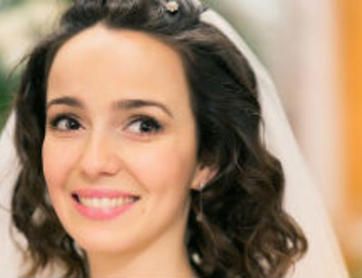 Звезда мюзиклов Валерия Ланская вышла замуж