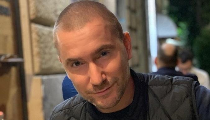 Олег Винник перестал скрывать новую возлюбленную