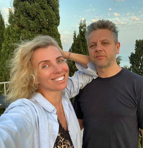Светлану Бондарчук поздравляют с грядущей свадьбой