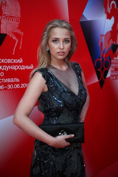 Аглая Шиловская