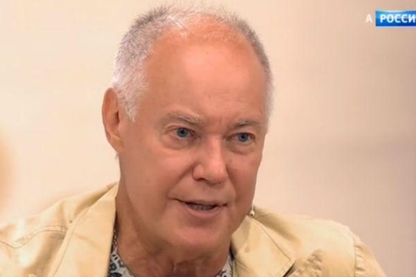 Конкин признается, что в период конфликта с сыном он часто выпивал