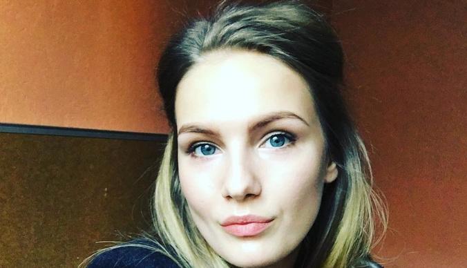 Бывшая девушка Павла Табакова выходит замуж