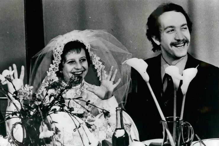 22 года Корбут была замужем за Леонидом Борткевичем